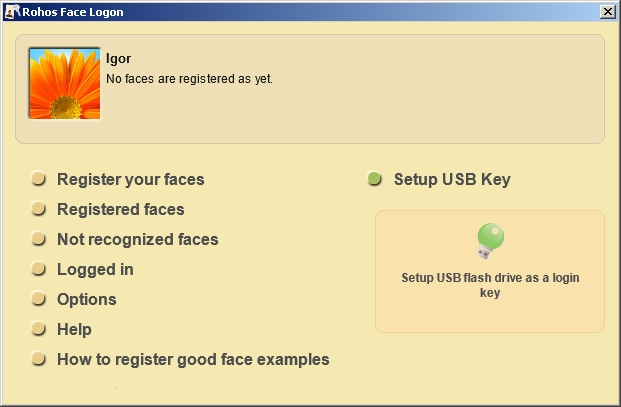 Rohos Logon Key 3.1 Torrent