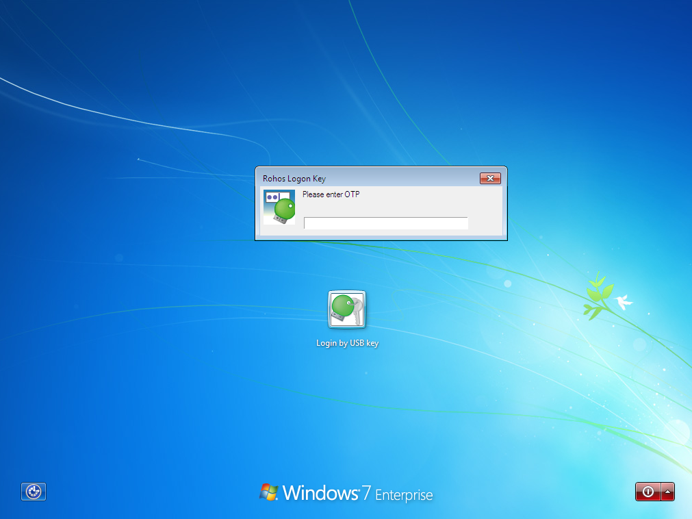 get in to windows 7 without password