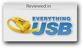 Everything USB