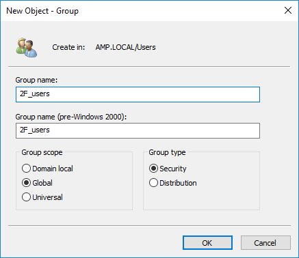 Using of Rohos Logon Key in Active Directory – Rohos