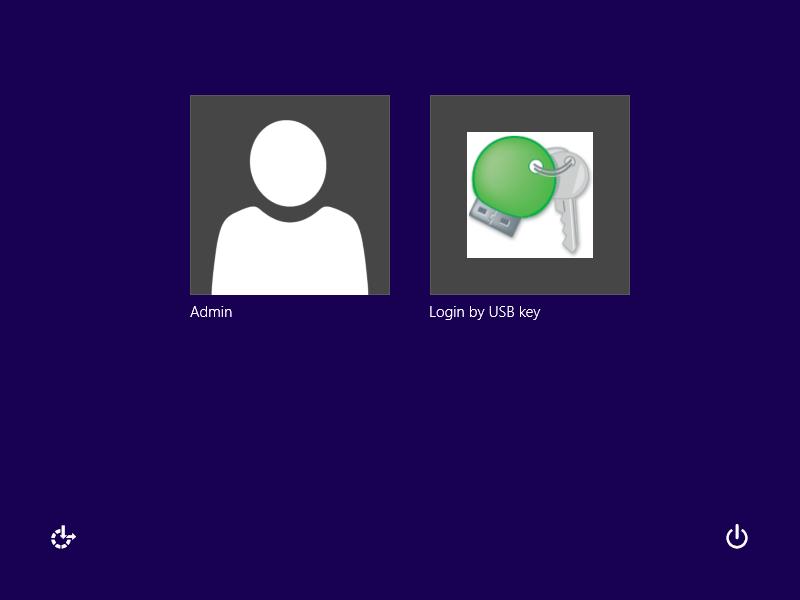 pin login windows 10